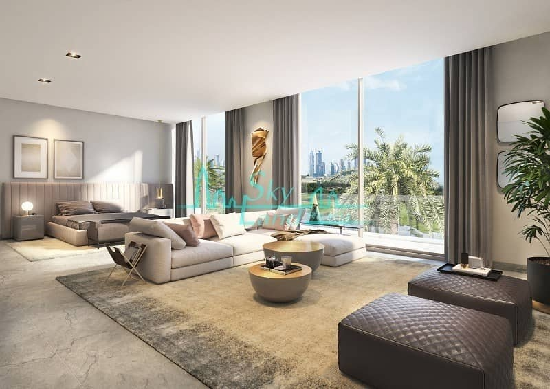1 Majestic Vistas | Mulligan Collection | Dubai Hills Estate