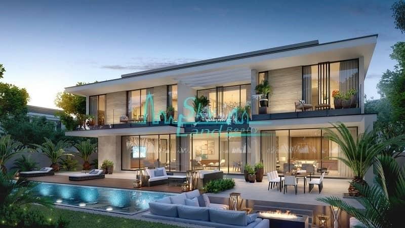 2 Majestic Vistas   Mulligan Collection   Dubai Hills Estate
