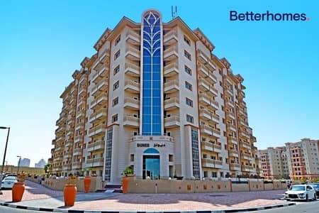 شقة 1 غرفة نوم للبيع في واحة دبي للسيليكون، دبي - Spacious | Nice Layout | Good for Investment