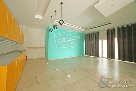 محل تجاري  للايجار في البرشاء، دبي - Commercial Villa   Vacant now   Good Location