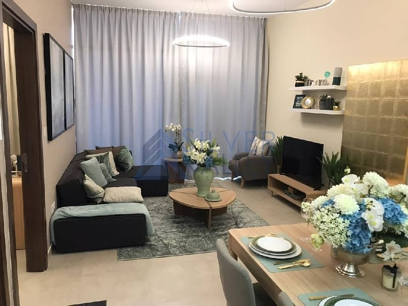 2 Own A Brand New APT In Dubai Healthcare City