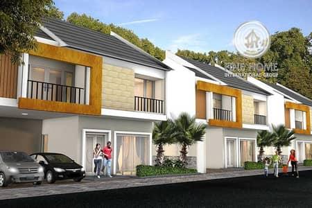فيلا مجمع سكني 11 غرف نوم للبيع في مدينة محمد بن زايد، أبوظبي - Great 2 Villas Compound on The Main Street