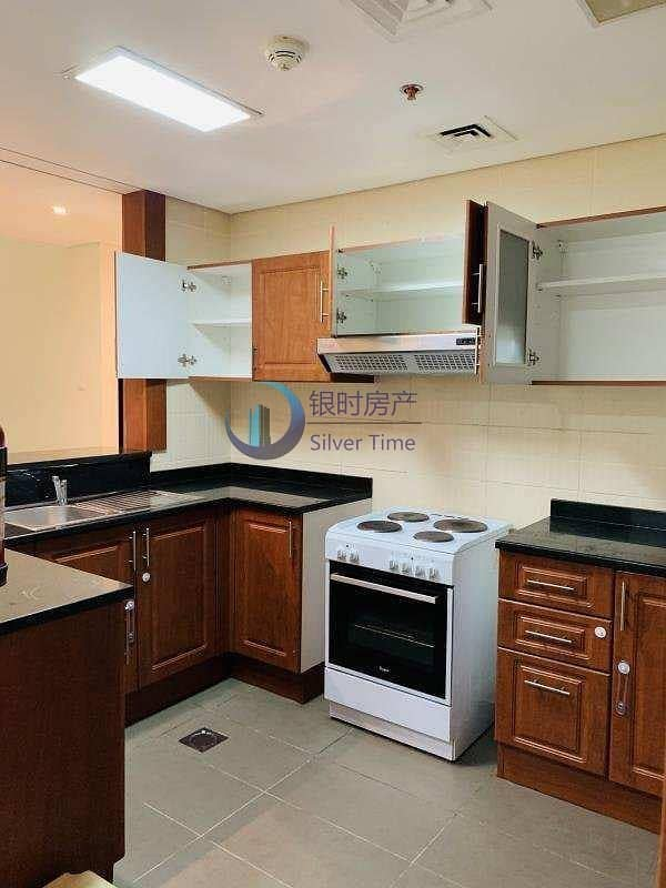 2 Stunning Lake View / Fully Furnished Apartment for rent