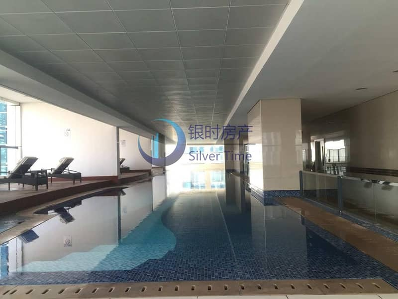 10 Stunning Lake View / Fully Furnished Apartment for rent