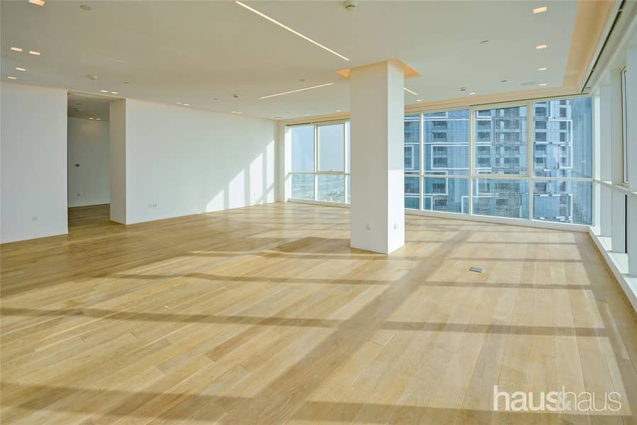 2 Exclusive | Vacant Custom Fitted | Full Floor PH