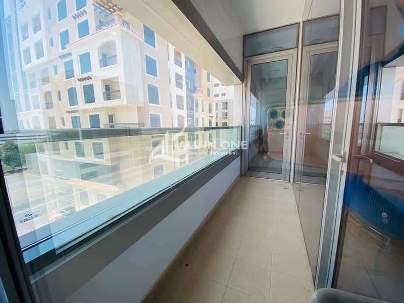 Lead to Way HOME! 2BR with Balcony I Parking