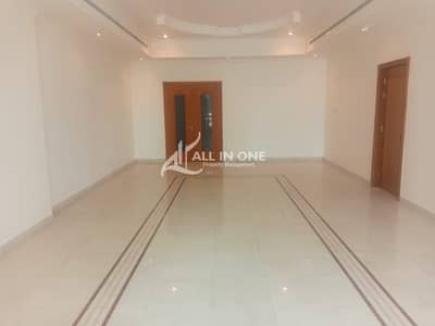 3 Bedroom Flat for Rent in Al Khalidiyah, Abu Dhabi - A Place You Deserve/3BR with Maids Room|Gym|Basement Parking!