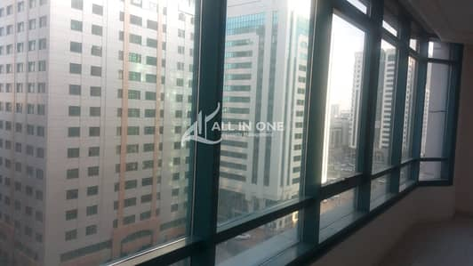 3 Bedroom Apartment for Rent in Al Khalidiyah, Abu Dhabi - New Wave of Living! 3BR+Maids Room in 4 Pays