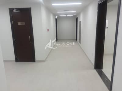 Brand New 2BR+Store room I Basement Parking!