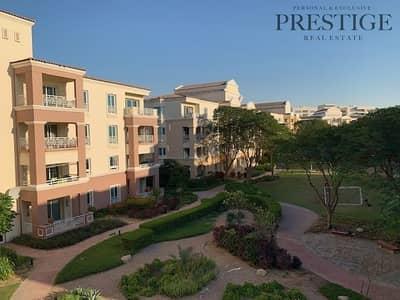 1 Bedroom Flat for Rent in Green Community, Dubai - North West | 1 Bedroom | Vacant with Appliances