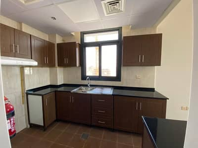 -0 8  HOT OFFER // ONE MONTH FREE //  1 BED ROOM WITH BALCONY FOR RENT IN PHASE 2 WARSAN 4