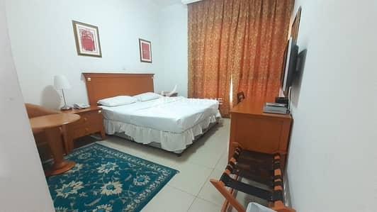 شقة فندقية 1 غرفة نوم للايجار في مدينة زايد، أبوظبي - Furnished 1BR inclusive of Utilities!