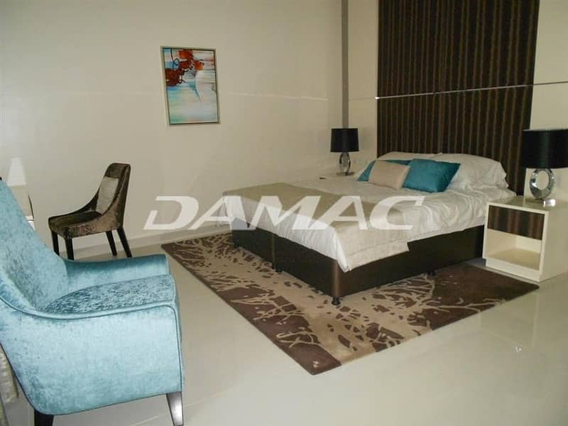 Next to Canal   Amazing Furnished 1 Bedroom