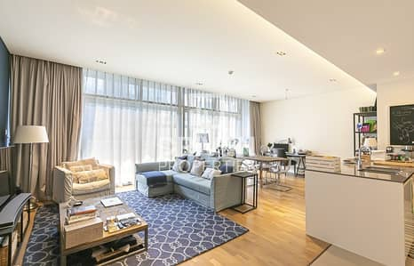 1 Bedroom Flat for Rent in Jumeirah, Dubai - Fully Furnished and Spacious 1 Bedroom Apt