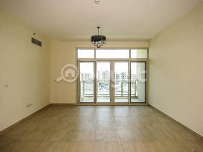 شقة 3 غرف نوم للايجار في الفرجان، دبي - شقة في عزيزي فريسيا الفرجان 3 غرف 75000 درهم - 4667256