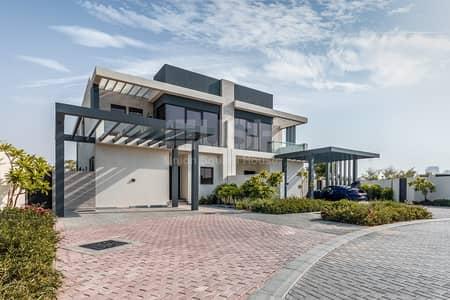 تاون هاوس 4 غرف نوم للبيع في داماك هيلز (أكويا من داماك)، دبي - 4 BED Customized Villa on Golf  Community