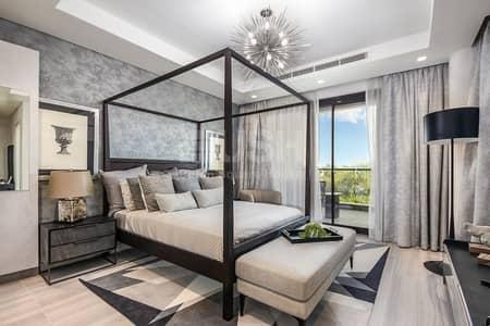 تاون هاوس 3 غرف نوم للبيع في داماك هيلز (أكويا من داماك)، دبي - Directly on the park| Design Villa| 3 BED