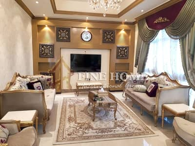 5 Bedroom Villa Compound for Sale in Mohammed Bin Zayed City, Abu Dhabi - 4 Villas Compound