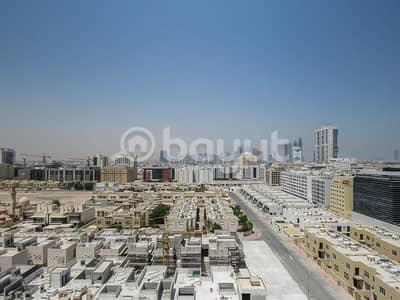 3 Bedroom Apartment for Rent in Dubai Residence Complex, Dubai - STUNNING VIEW OF SHEIKH ZAYED ROAD | FABULOUS 3BHK | 70K