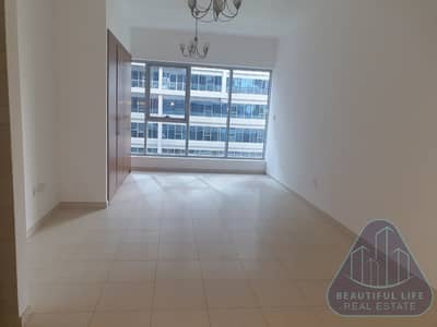استوديو  للايجار في دبي لاند، دبي - Very Bright Apartment I Beautiful Studio I Skycourts Tower- Dubailand