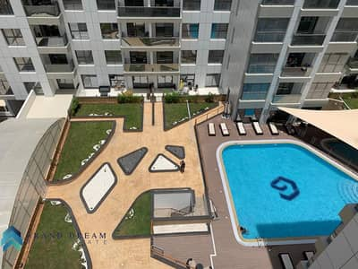 2 Bedroom Apartment for Sale in Arjan, Dubai - Immediate Sale | Nice Lay-Out  | Fitted Kitchen