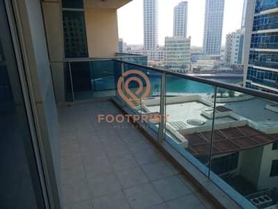 1 Bedroom Flat for Rent in Dubai Marina, Dubai - Spacious 1 bedroom