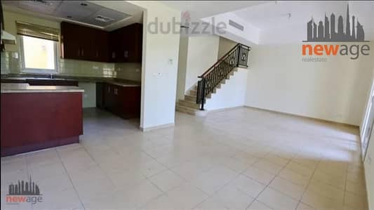 2 Bedroom Townhouse for Rent in Arabian Ranches, Dubai -  Arabian Ranches