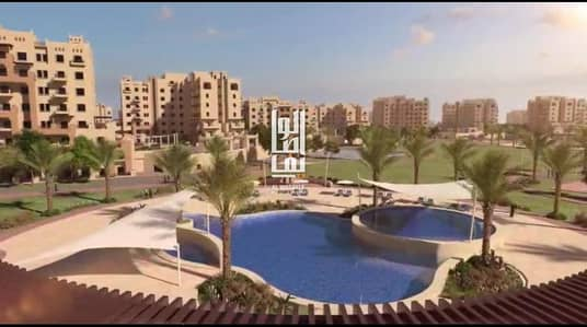 1 Bedroom Flat for Sale in Remraam, Dubai - move in now from only 64K - WAIVER 4%DLD - NO COMESION