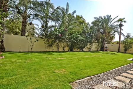 4 Bedroom Villa for Rent in The Meadows, Dubai - Immaculate Condition | Vacant Now | Meadows 9