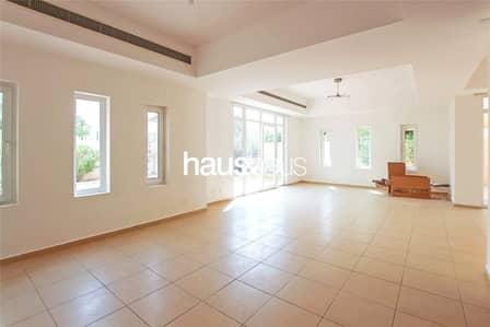فیلا 4 غرف نوم للبيع في المرابع العربية، دبي - Single Row | Type 10 | Quiet Location