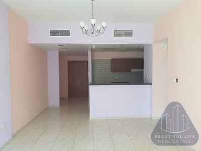 فلیٹ 1 غرفة نوم للايجار في دبي لاند، دبي - Spacios & well maintained  1 Bed Apartment for Rent at affordable price