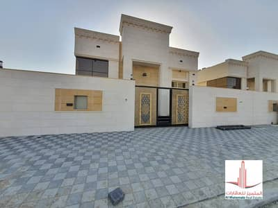 3 Bedroom Villa for Sale in Al Helio, Ajman - Attractive villa for sale in the finest location in Ajman, Al Helio 2 area, with an area of 3000 feet