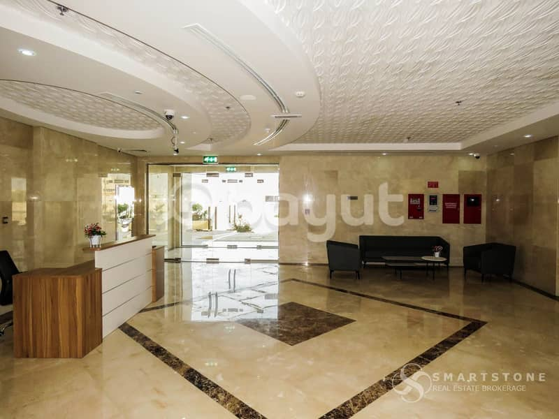 11 BEST DEAL W/ 2 MONTHS FREE l MULTIPLE OPTIONS 1BHK W/ BALCONY l BRANDNEW BUILDING W/ GREAT FACILITIES FOR FAMILIES