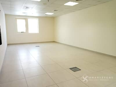مکتب  للايجار في أرجان، دبي - BEST DEAL FOR FITTED OFFICE l GOOD LOCATION W/ AVAILABLE PUBLIC TRANSPORTATION