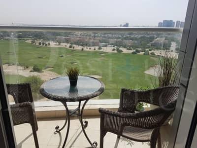 شقة 1 غرفة نوم للايجار في مدينة دبي الرياضية، دبي - Large One Bedroom