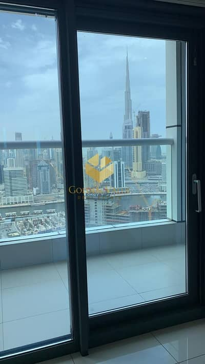 Luxury 2 BR Apartment in  damac towers by paramount