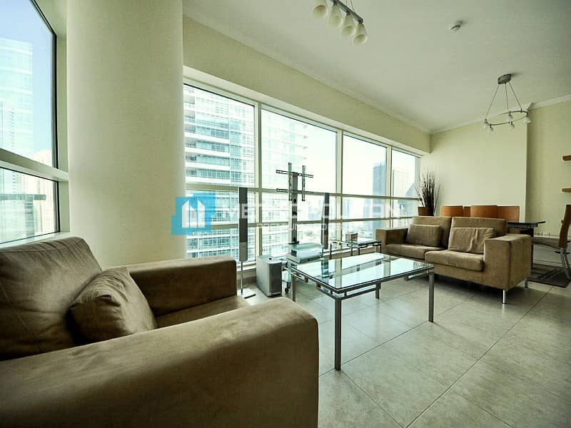 2 Sea View   Chiller Free   High Floor  Pet friendly