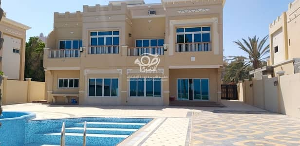 4 Bedroom Villa for Rent in Marina Village, Abu Dhabi - Excellent and Luxurious 4 Bedroom Villa