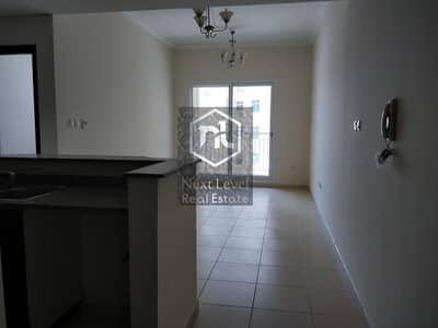 شقة 1 غرفة نوم للايجار في ليوان، دبي - One Bedroom Apartment With Community & SMBZ Road View Available For Rent