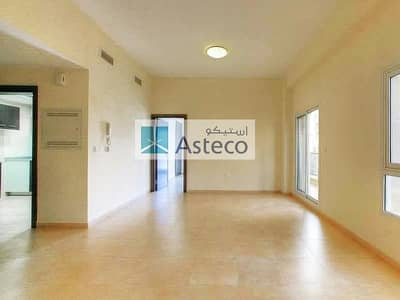 1 Bedroom Flat for Rent in Remraam, Dubai - Best Deal | Closed Kitchen | Balcony and Terrace