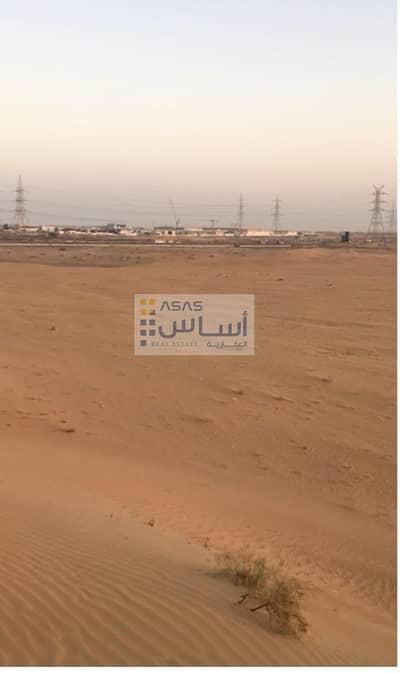 Plot for Sale in Al Zubair, Sharjah - Last plots in Zubair -  Buy direct from ASAS !