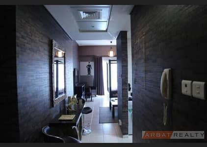 FULLY FURNISHED UPGRADED STUDIO FOR RENT IN MOGUL CLUSTER DISCOVERY GARDENS DUBAI