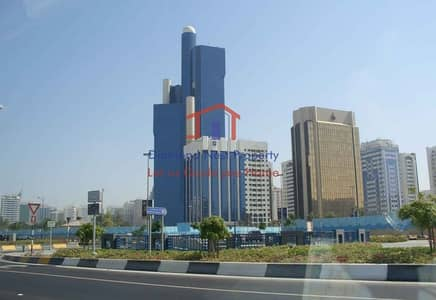 1 Bedroom Flat for Rent in Corniche Road, Abu Dhabi - Perfectly Priced