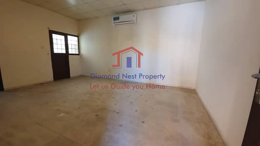 1 Bedroom Flat for Rent in Al Mushrif, Abu Dhabi - Check this I Deluxe 1 B/R Apt I 2 Bath