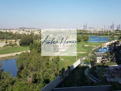 شقة 3 غرف نوم للايجار في التلال، دبي - Beautiful 3 BR+Maid   Full Golf course view @ 140k AED