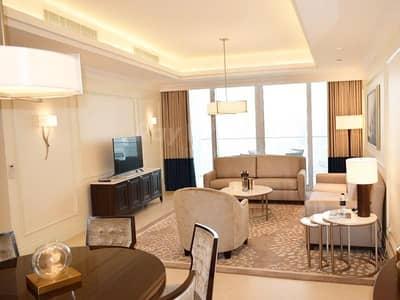 2 Bedroom Apartment for Sale in Downtown Dubai, Dubai - Spacious Luxury 2 BR w/ Fountain and Burj View