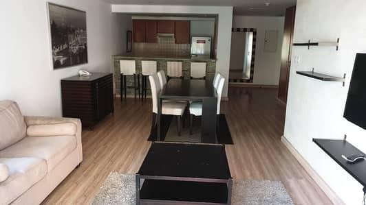 فلیٹ 2 غرفة نوم للايجار في الروضة، دبي - Upgraded   Chiller Free   Fully Furnished  Vacant