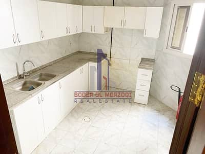 2 Bedroom Apartment for Rent in Muwaileh, Sharjah - 1 Month Free ! Lavish 2bhk Only 30k With Car Parking !