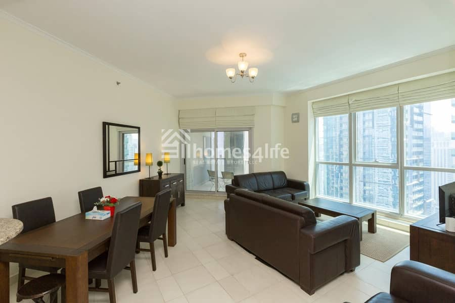 2 Vacant |Chiller free|Partial Sea View