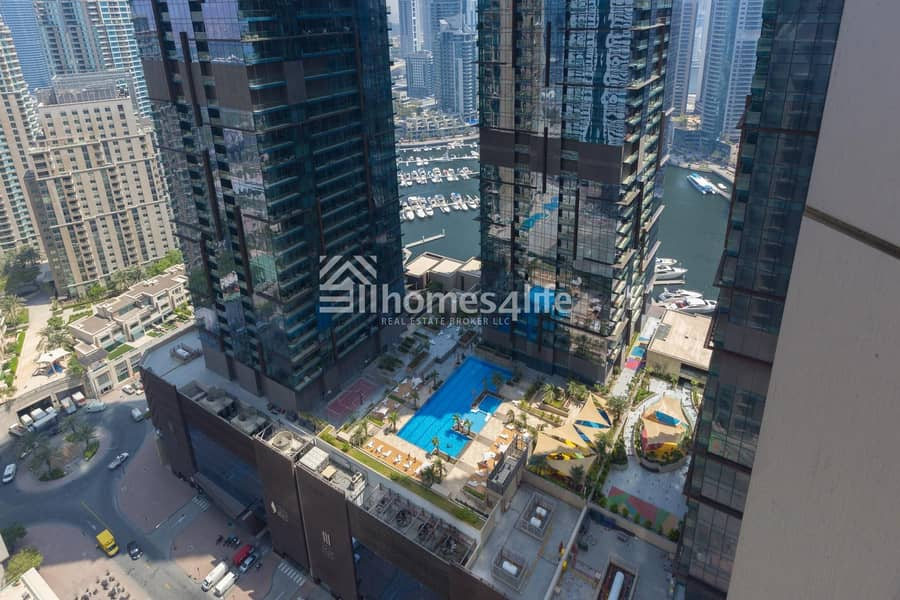 29 Vacant |Chiller free|Partial Sea View